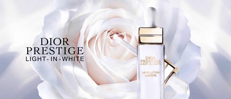 Dior Prestige Light-In White