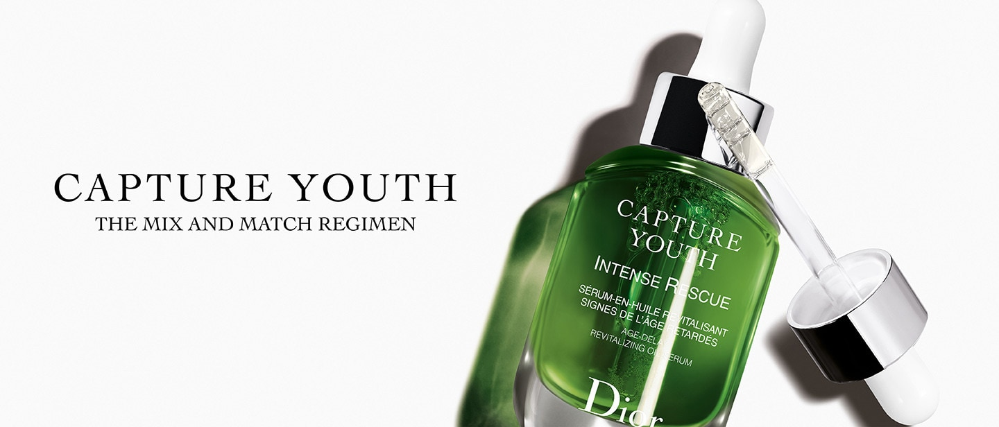 Capture Youth