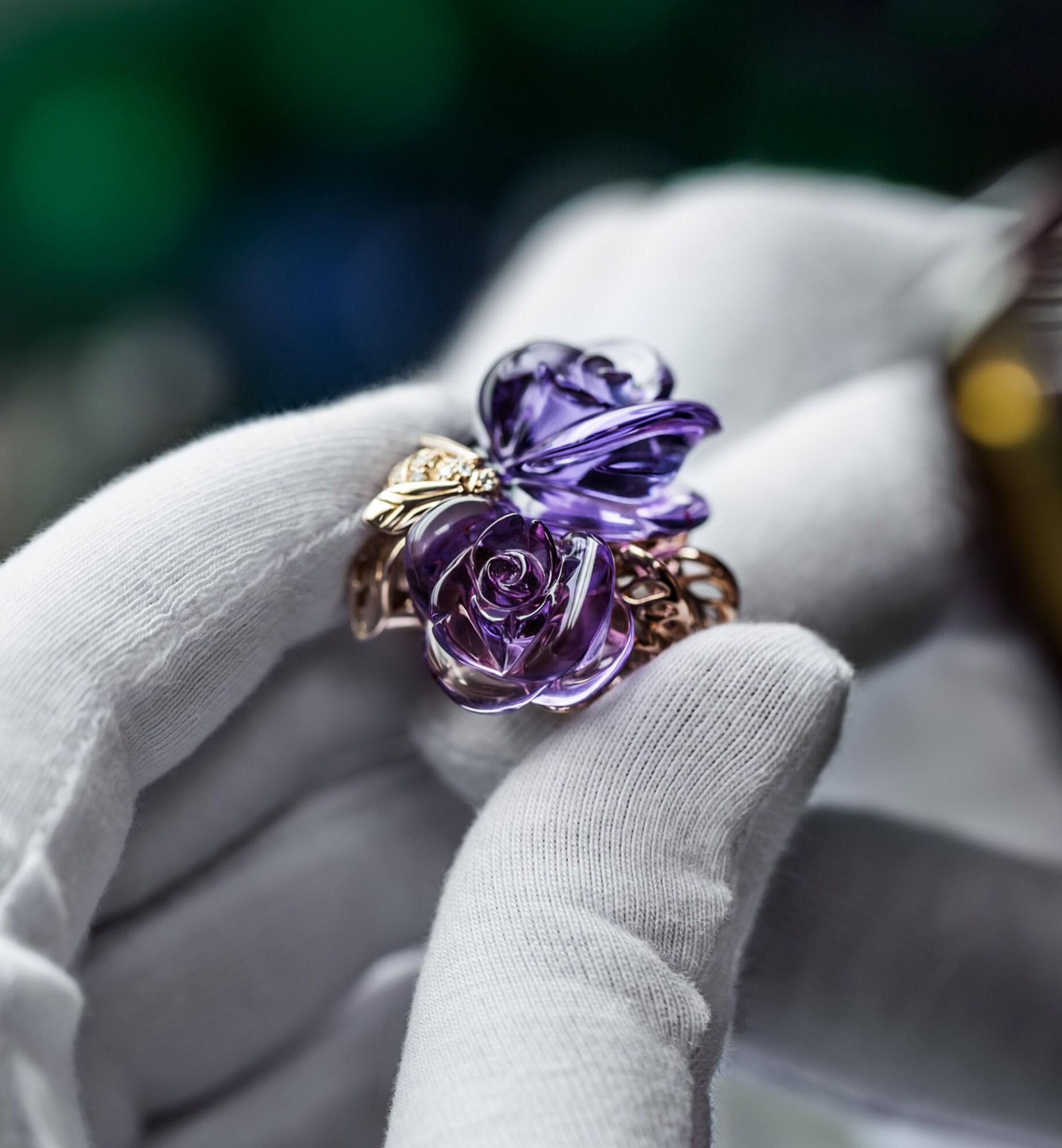 Rose Dior Pré Catelan