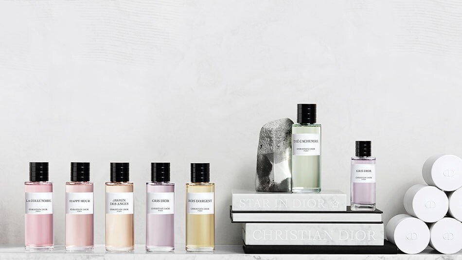 Homepage MCD - Parfums Maison Christian Dior - Düfte | DIOR