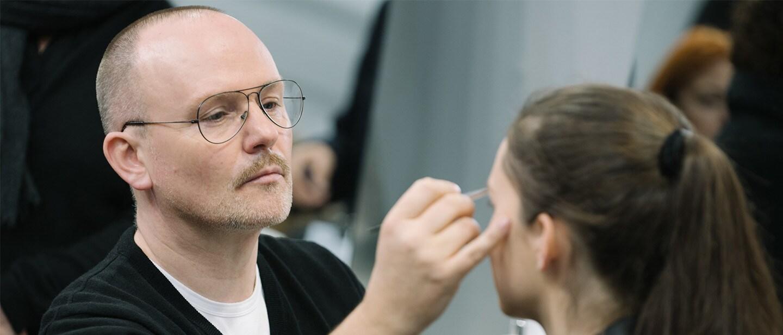 Gli  esclusivi consigli di Peter Philips per il make-up
