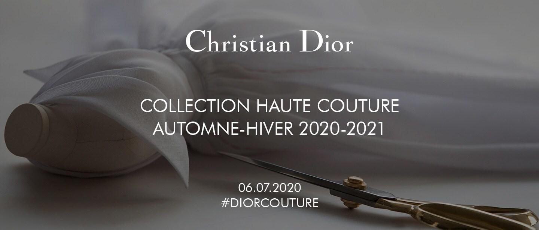 Autumn-Winter 2020-2021 Haute Couture Collection