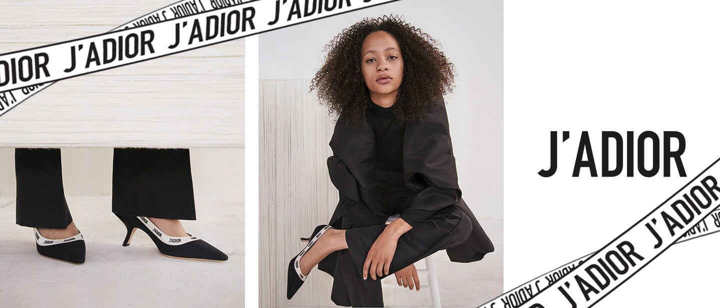 J'Adior Shoes