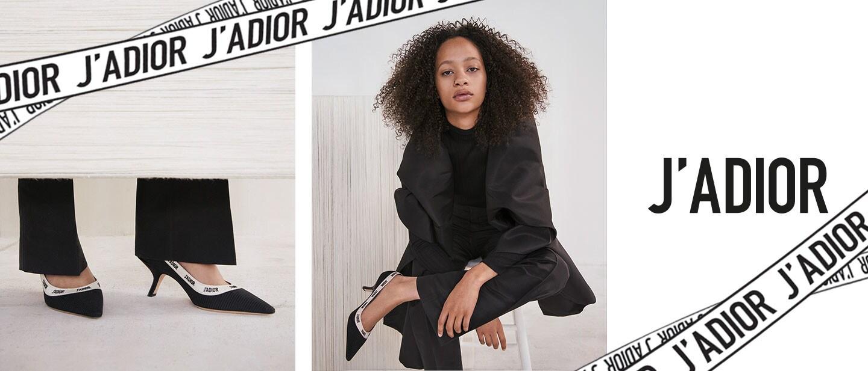 Sapatos J'Adior