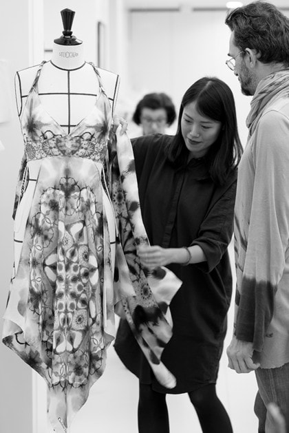The savoir-faire behind the Ready-to-Wear show