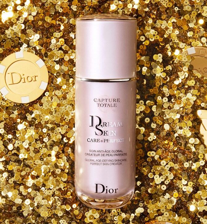 Dior - Capture Dreamskin Care & perfect - global age-defying skincare - perfect skin creator