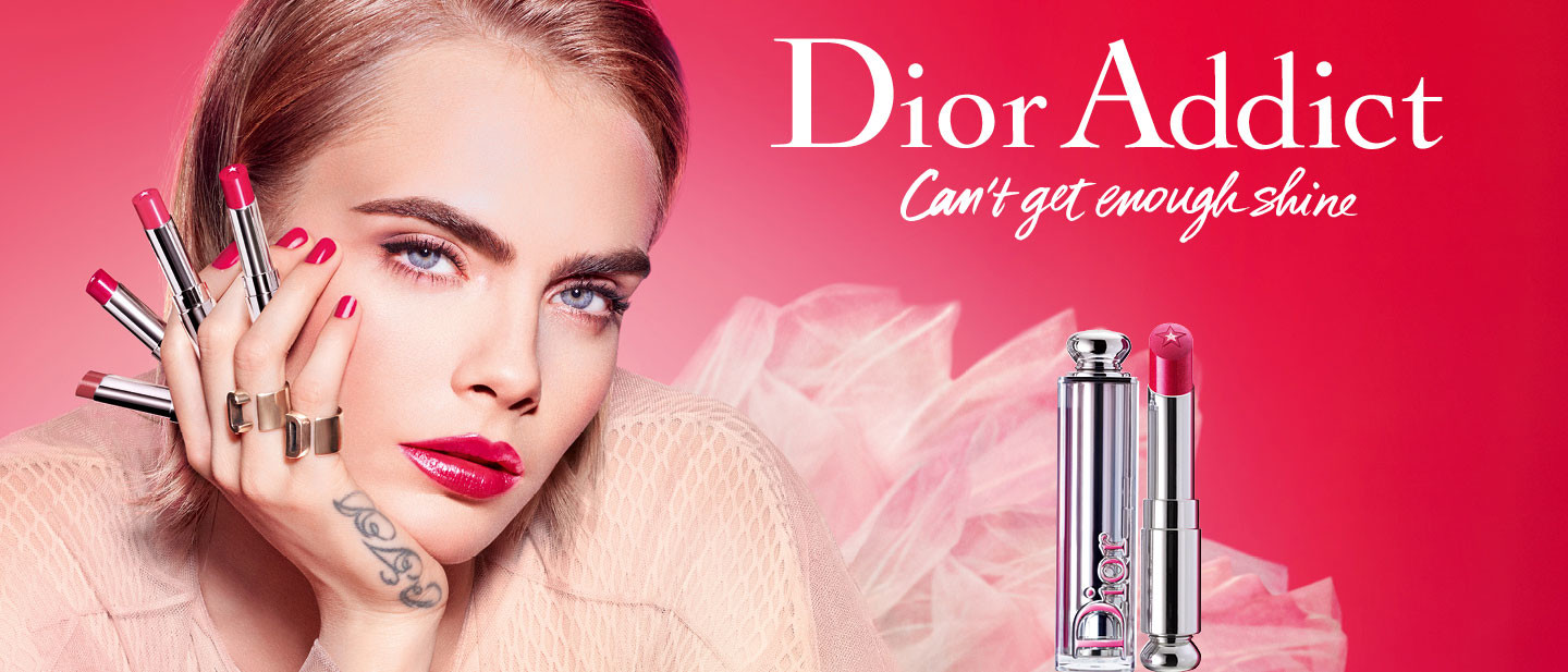 DIOR ADDICT HALO SHINE