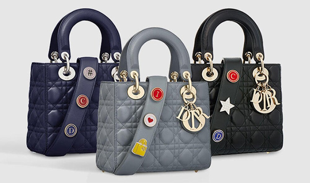 f99ae99fb6f0 My Lady Dior