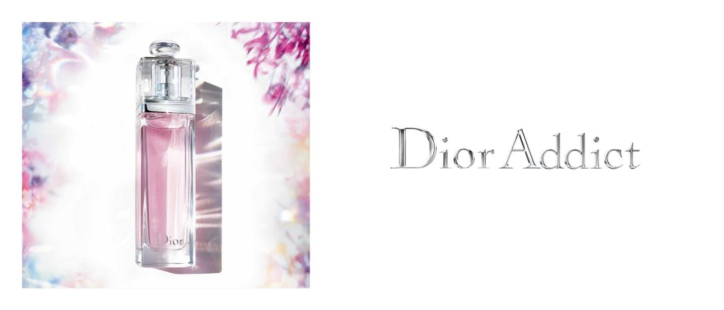 DIOR迪奥魅惑香水系列