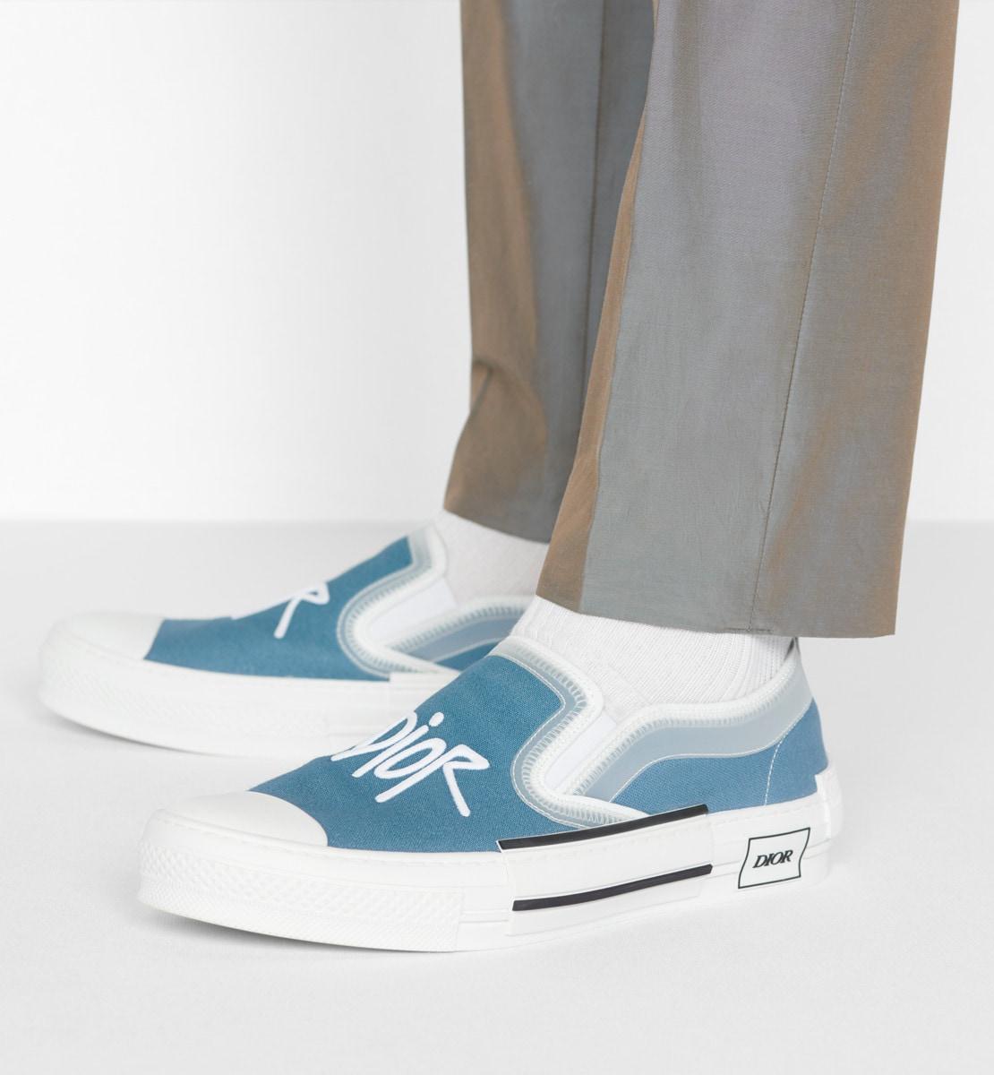 B23 Slip-On Sneaker