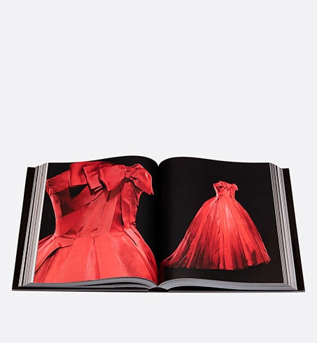 Livre : Dior - Christian Dior