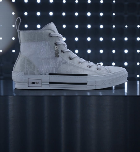 B23 High-Top Sneaker