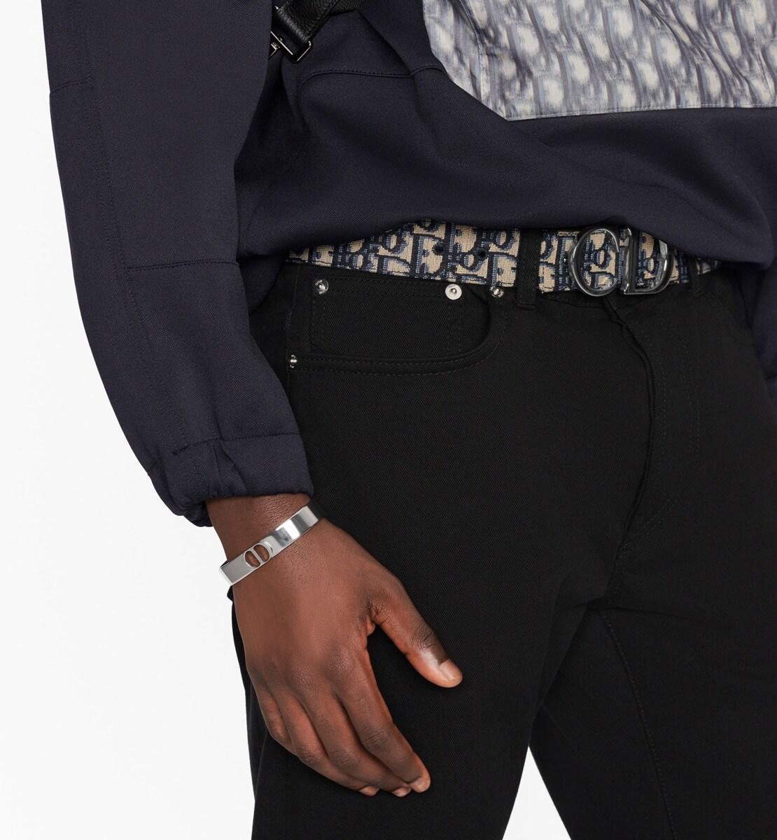 'CD Icon' Bangle Bracelet