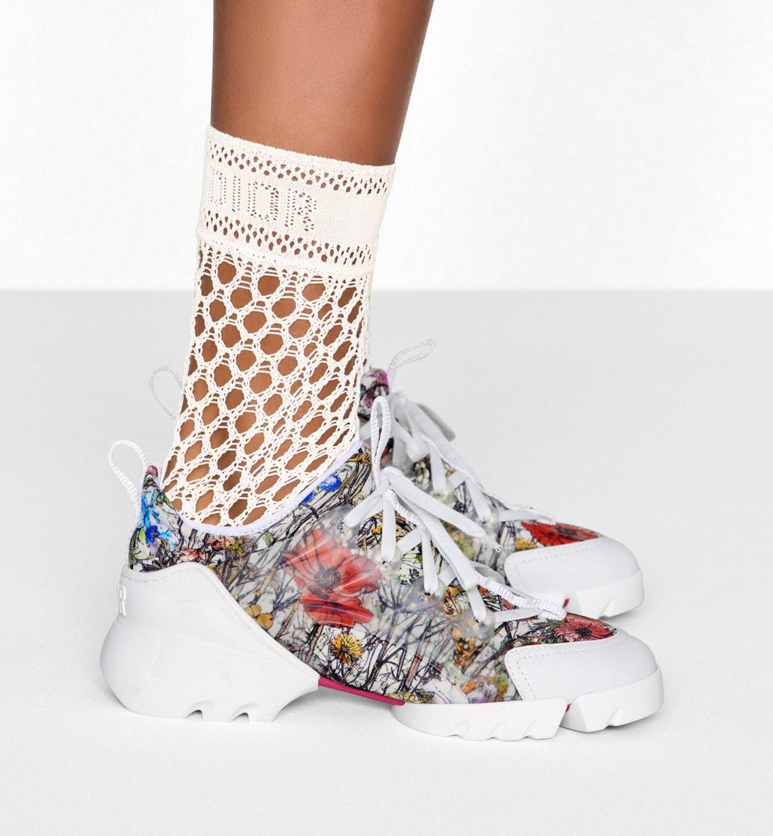 D-Connect Sneaker