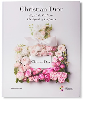 Christian Dior The Spirit of Perfumes