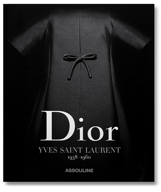 Dior by Yves Saint Laurent, 1958-1960